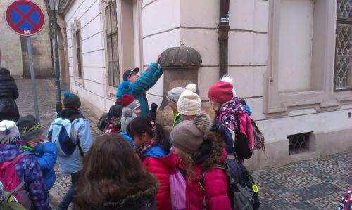 Největší patník v Praze