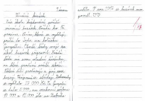 Rozárka H., 4.A