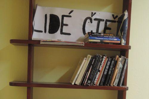 Knihovna u Monteklubu