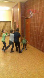 Hrajeme basket